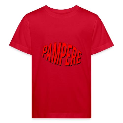 pampere - Ekologiczna koszulka dziecięca