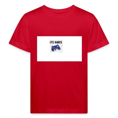 Its Haris limted edition - Kids' Organic T-Shirt