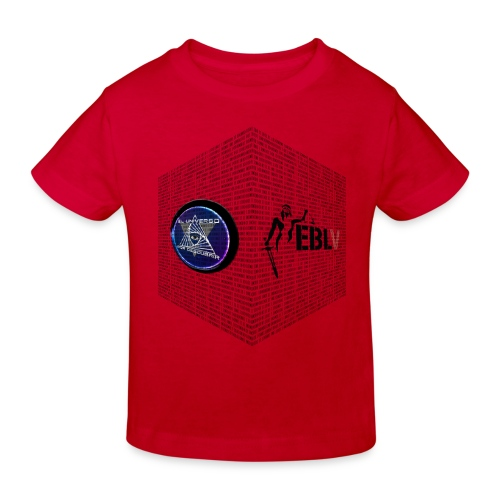 Dos Diseños - Kids' Organic T-Shirt