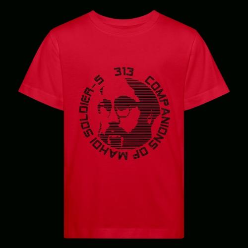 313 SOLDIER S - Kinder Bio-T-Shirt