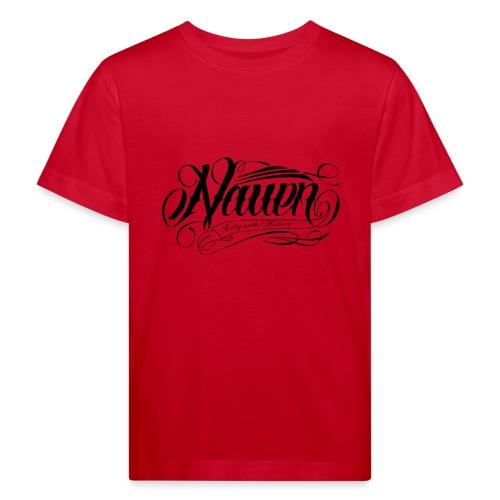 Nauen Allday - Kinder Bio-T-Shirt
