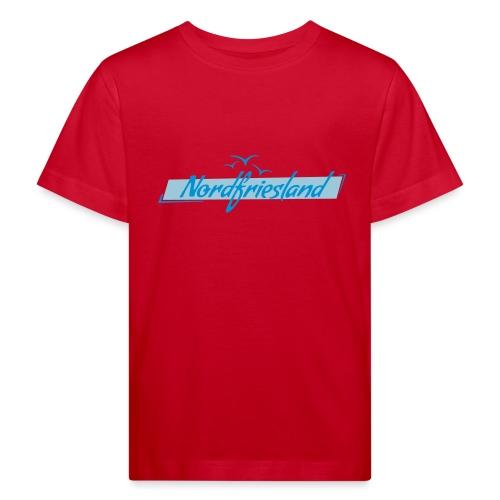 Nordfriesland - Kinder Bio-T-Shirt