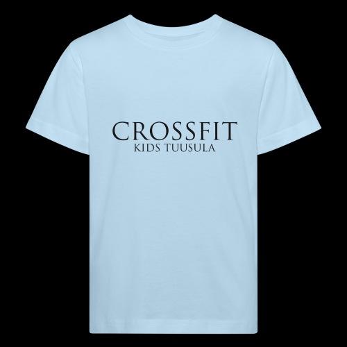 CF KIDS TUUSULA - Lasten luonnonmukainen t-paita