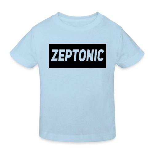 Zeptonic Teenage T-Shirt - Kids' Organic T-Shirt