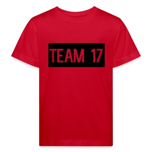 Team17 - Kids' Organic T-Shirt
