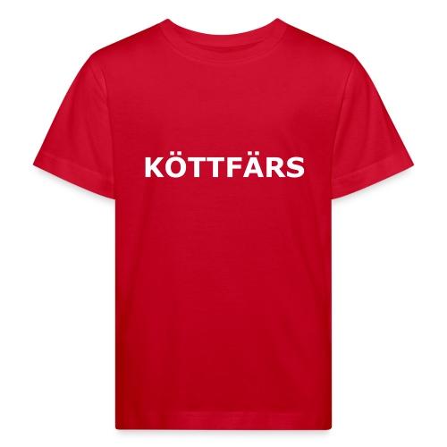 koettfaers - Kids' Organic T-Shirt