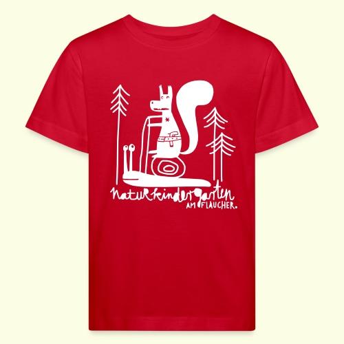 eichnoernchen - Kinder Bio-T-Shirt