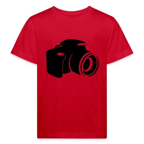 Rago's Merch - Kids' Organic T-Shirt