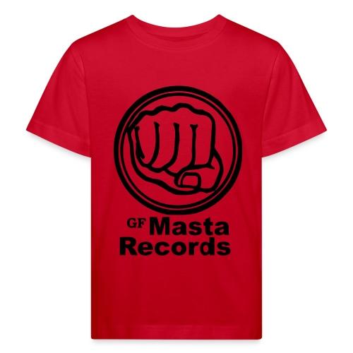 GFMRLOGO - Kids' Organic T-Shirt