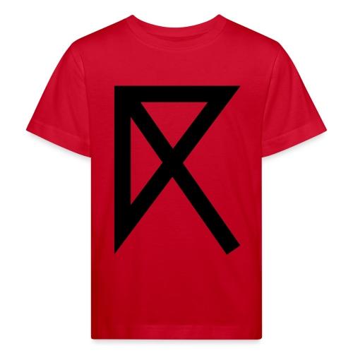 R - Kids' Organic T-Shirt