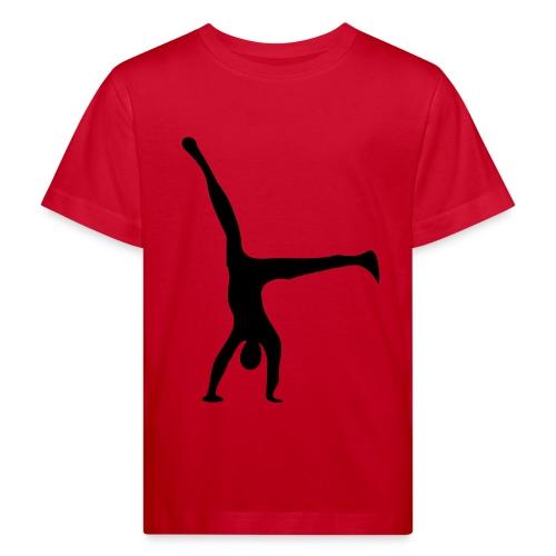 au - Kids' Organic T-Shirt