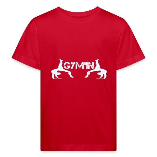 gym'n design - T-shirt bio Enfant