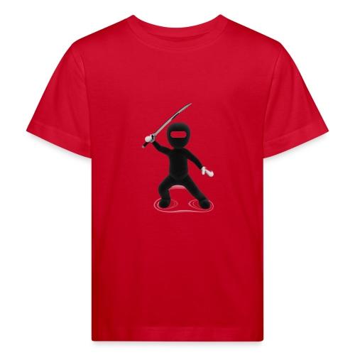 Ninja - T-shirt bio Enfant