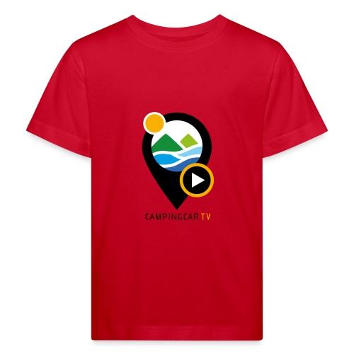 CCTV Picto - T-shirt bio Enfant