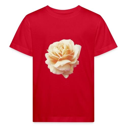 Flower - T-shirt bio Enfant