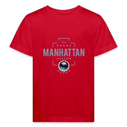 MANHATTAN DARKROOM VINTAGE - T-shirt bio Enfant