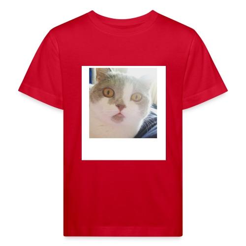 George T-Shirt (Kinderen) - Kinderen Bio-T-shirt