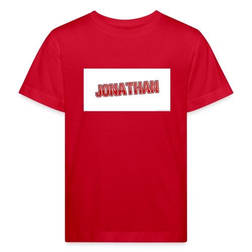 Jonathan - Ekologisk T-shirt barn