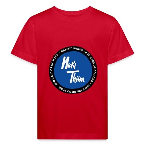Classic Logo - Kinder Bio-T-Shirt