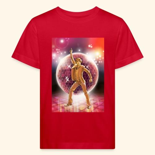 PopStar Disco - Camiseta ecológica niño
