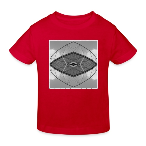 Leverkusen #4 - Kinder Bio-T-Shirt