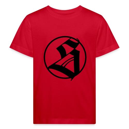 s 100 - Kinder Bio-T-Shirt