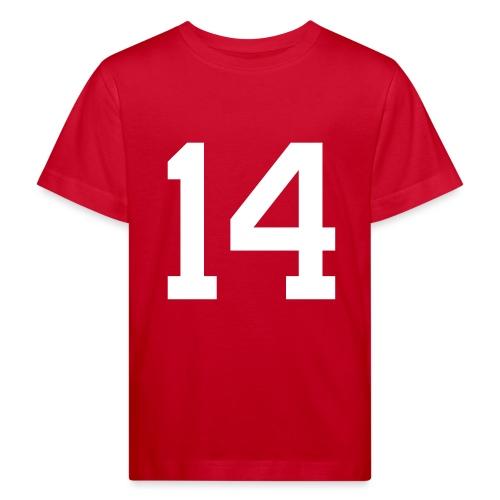 14 HEINRICH Michael - Kinder Bio-T-Shirt