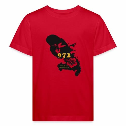 972 MADININA - T-shirt bio Enfant