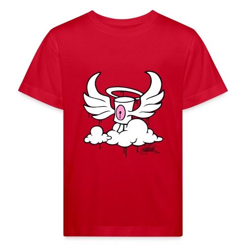 Skinny Cap - Graffiti Design - T-shirt bio Enfant
