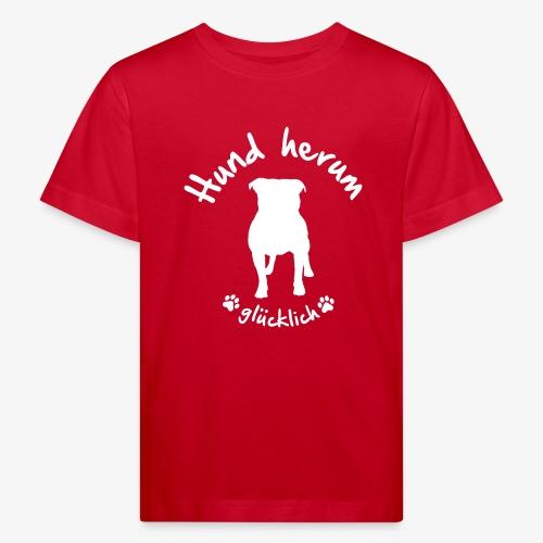 BULLY herum - Kinder Bio-T-Shirt