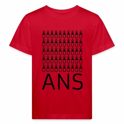 50 ans 50 bougies - T-shirt bio Enfant