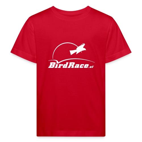 BirdRace at mono - Kinder Bio-T-Shirt