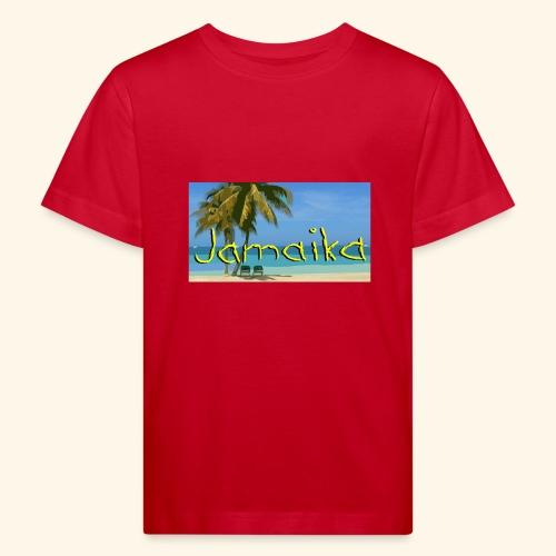 JAMAIKA - Kinder Bio-T-Shirt