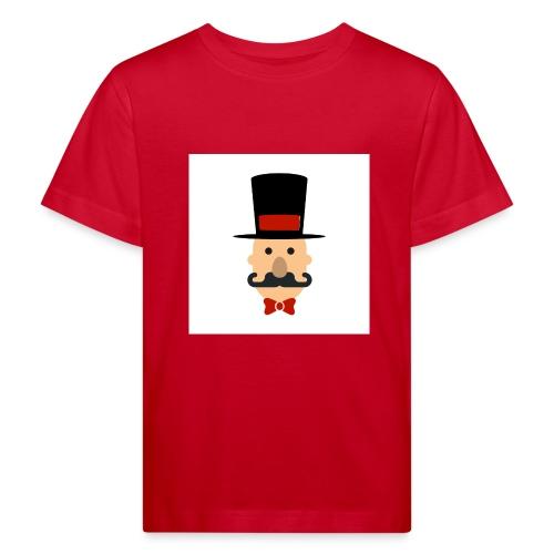 IMG 6161 - Maglietta ecologica per bambini