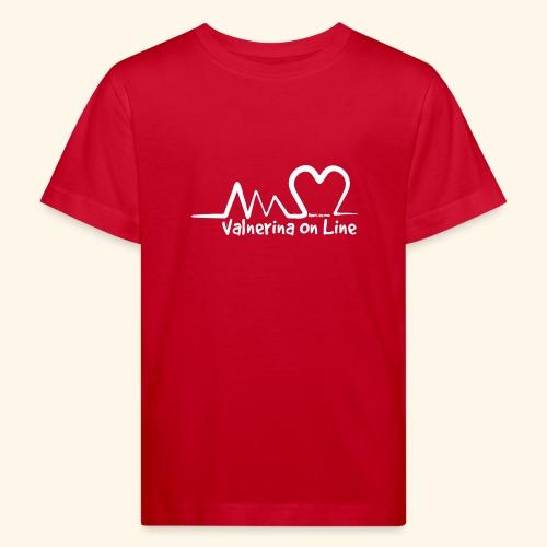 Valnerina On line APS maglie, felpe e accessori - Maglietta ecologica per bambini