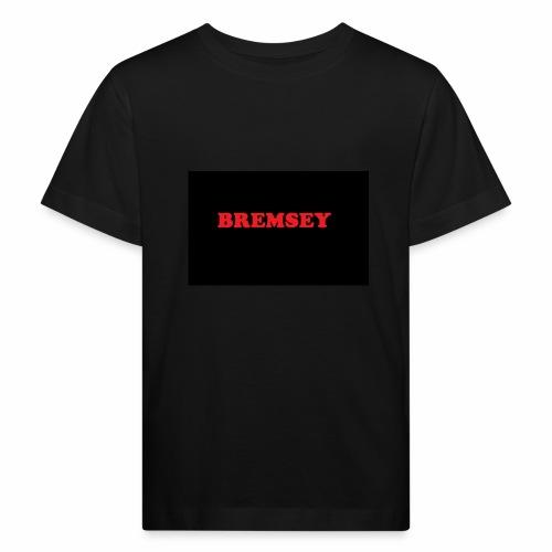 bremsey - Ekologisk T-shirt barn