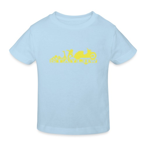 STAYLOW Skater - Kinder Bio-T-Shirt