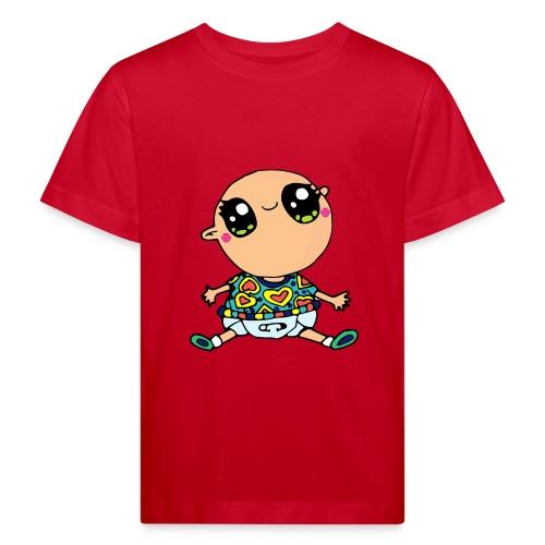 Louis le bébé - T-shirt bio Enfant