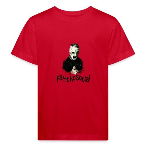 T-shirt - Corey taylor - Maglietta ecologica per bambini