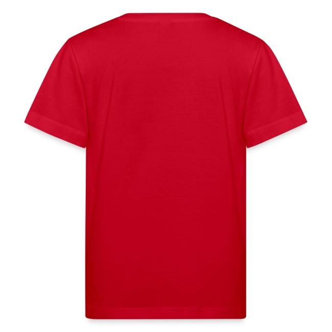 Vorschau: never walk alone horse - Kinder Bio-T-Shirt