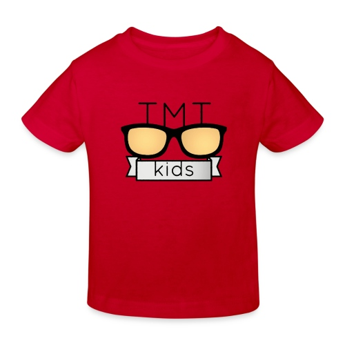 TMT Too Much Talent 09/17 - Kids' Organic T-Shirt