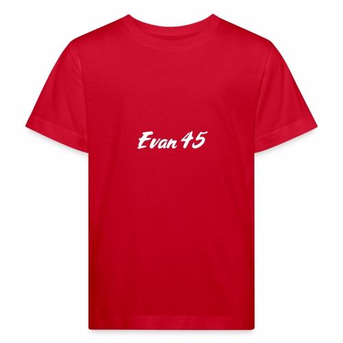evan45 - T-shirt bio Enfant
