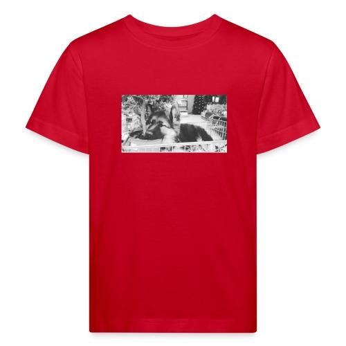 Zzz - Kinderen Bio-T-shirt