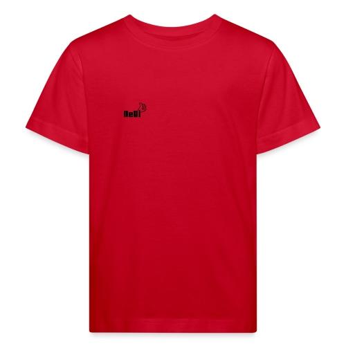 NeBiLOGO - Lasten luonnonmukainen t-paita