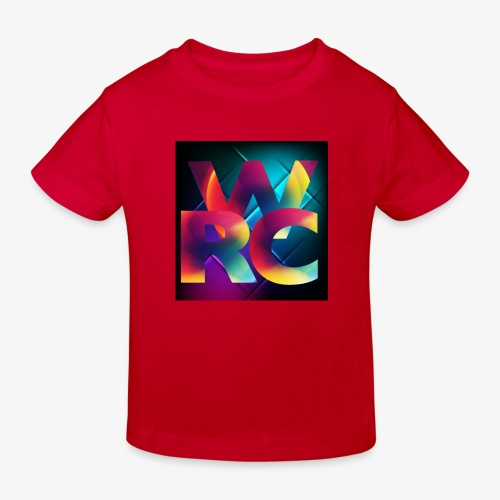 WeaRCore - T-shirt bio Enfant