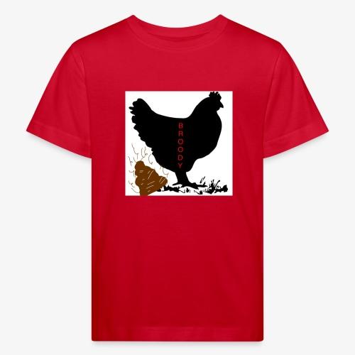 B3E8EA45 B4C8 4EE4 BFA8 A44D7C7A88E7 - Kids' Organic T-Shirt