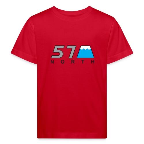 57 North - Kids' Organic T-Shirt