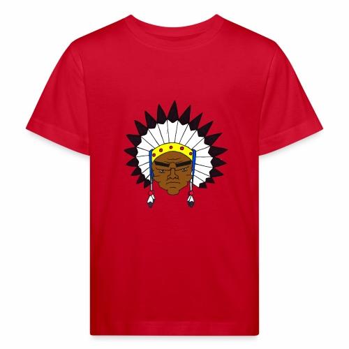 indien - T-shirt bio Enfant