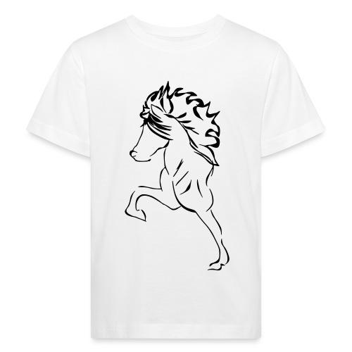 islaender - Kids' Organic T-Shirt