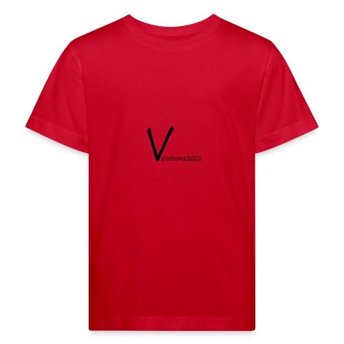 Velodrome2001 logga! - Ekologisk T-shirt barn